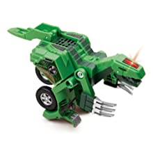 VTech 141003 Switch & Go Dinos: Torr the Therizinosaurus, Green
