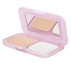 Maybelline Clear Glow Powder, Light - 9g