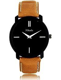 Mikado Billionaire Original Slim Analog Watch For Men's And Boy's Watch - For Men