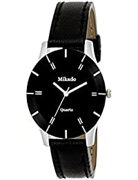Mikado Beauty Casual Analog Watch With Genuine Leather Strap And Quartz Machine . Analog Watch - For Women