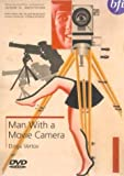 Man With A Movie Camera [Import anglais]