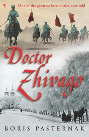 Image result for doctor Zhivago book