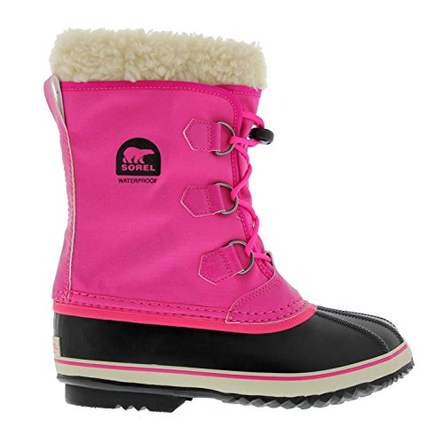 Sorel Boots Yoot Pac Nylon Snow Boots Pac Boots