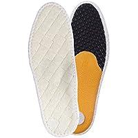 Kaps Schuheinlagen Alu-Tech Relax, Orthopädische Thermo-Einlegesohlen mit Fußbett gegen Absenken der Längs- und... preisvergleich bei billige-tabletten.eu