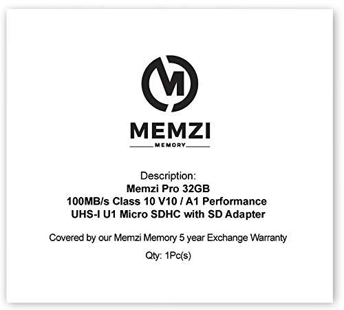 Zoom IMG-1 memzi 32 gb 100mb s