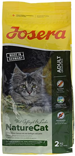 Josera Nature Cat, 1er Pack (1 x 2 kg)