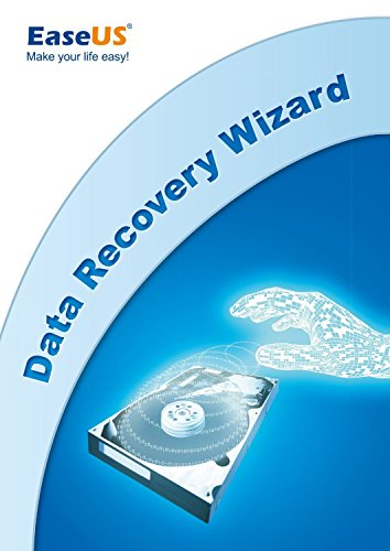 EaseUS Data Recovery Wizard Pro (aktuelle Ausgabe) - Wiederherstellungs-cd 7 Windows
