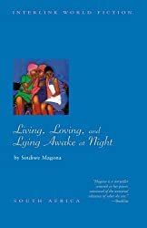 Living, Loving and Lying Awake at Night (Emerging Voices (Paperback))