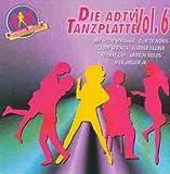 Adtv-Tanzplatte Vol.6