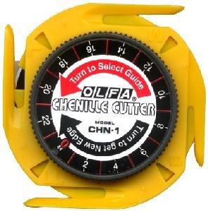 Olfa Chenille Cutter, Multi-Color