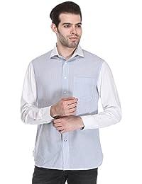 Reevolution Men's Cotton Shirt (MCSS310281)