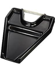 Crisnails® Naombell Lave-tête Portable pour Chaise Réglable et Basculant pour Plateau Portable pour Laver Poils PequeñoNegro