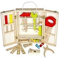 suchergebnis auf f r werkzeugschrank kinder rollenspiele spielzeug. Black Bedroom Furniture Sets. Home Design Ideas