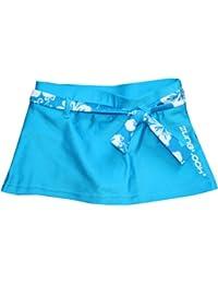 Zunblock Kinder UV-Schutzkleidung Skirt Hibiscus