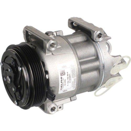 Delphi TSP0155991 Kompressor OE Qualität