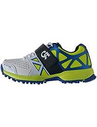 huge discount bf5fa b0979 CA Big Bang KP Cricket Shoes (EU-Size 44)
