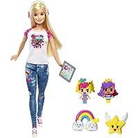Barbie DTV96 Video Game Hero Doll