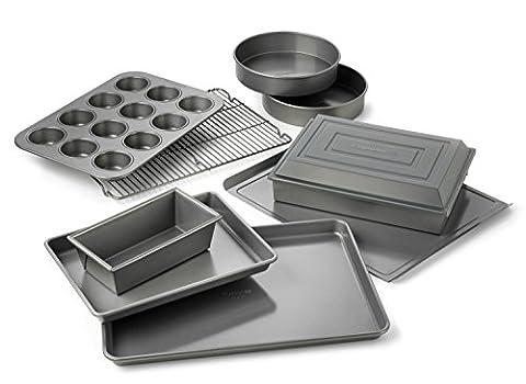 Calphalon Nonstick Bakeware 10-pc. Bakeware