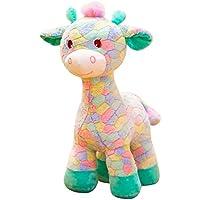 SCOOBA Kids Favourite Giraffe Soft Toy 30cm Height