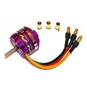 Easymodel - E300 KV4500 - Electric Model Power