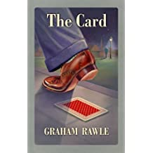 By Graham Rawle The Card (First 1st Edition) [Hardcover]