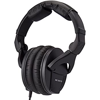 a584eea4c0c Sennheiser HD 180 Over-Ear Headphones: Amazon.in: Electronics