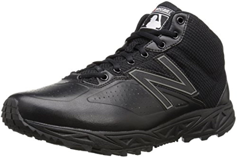 New Balance Hombre mu950 V2 Umpire Mid Zapatos