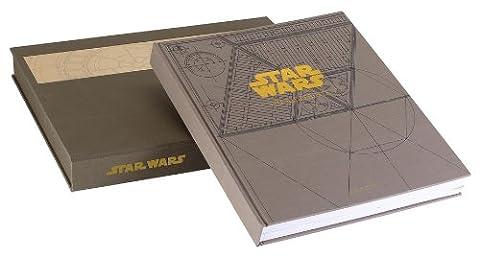 Star Wars, le coffret culte -les archives inédites-
