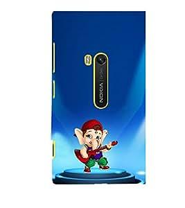"printtech High Quality Premium Luxurious Designer ("" Matte finish"" 360 Degree Protection ) Back Case Cover for Nokia Lumia 920 / Microsoft Lumia 920"