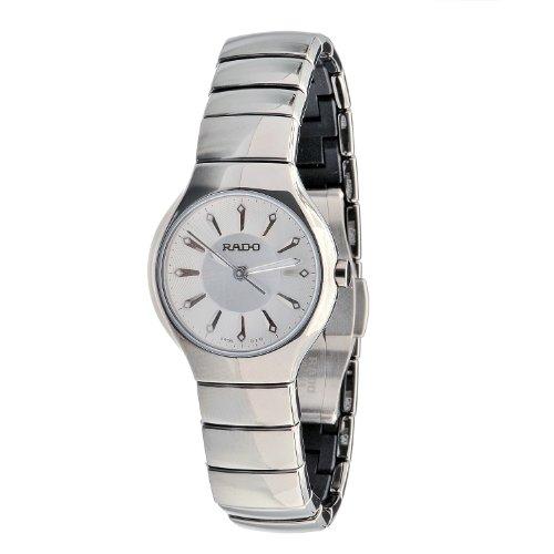 Rado Damen-Armbanduhr Analog Quarz Keramik 318.0722.3.012