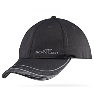 AC Schnitzer Baseball Cap Carbon Mütze silber grau Original Logo