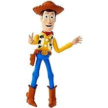 Disney Pixar Toy Story Quick Draw Woody by Mattel 0d71905c133