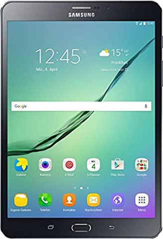 Samsung Galaxy Tab S2 T719N 20.31 cm Tablette PC 8 Zoll,LTE