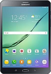 Samsung Galaxy Tab S2 T719 20,31 cm (8 Zoll) LTE Tablet-PC (2 Quad-Core Prozessoren, 1,8 GHz + 1,4GHz,  3GB RAM, 32GB eMMC, Android 6.0, neue Version) schwarz