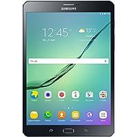 Samsung Galaxy Tab S2 T719 20,31 cm (8 Zoll) LTE Tablet PC (2 Quad Core Prozessoren 1,8 GHz + 1,4GHz 3GB RAM Android) schwarz