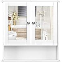 Amazon.es: Armarios para baño, botiquines, muebles auxiliares y ...