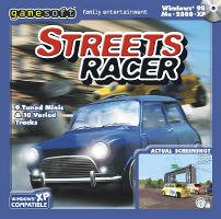 streets-racer