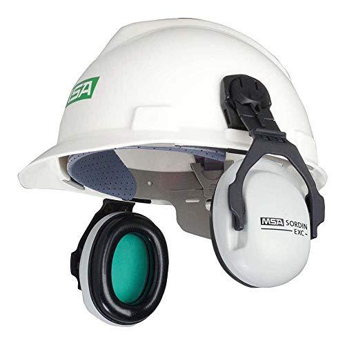 MSA MSA-OS-Exc-H Gehörschutz, Uni Größe