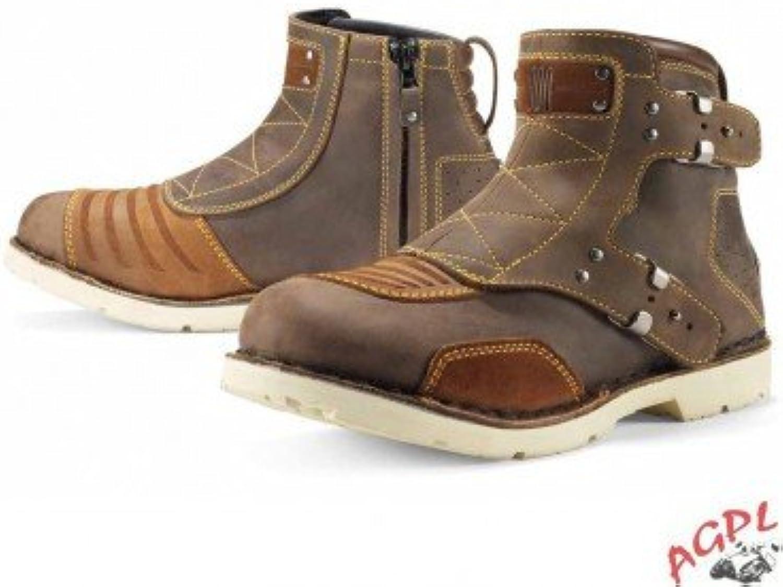 MEDIO-BOTAS ICON 42 EL BAJO-34030349  Zapatos de moda en línea Obtenga el mejor descuento de venta caliente-Descuento más grande
