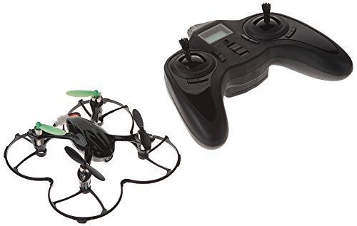 Hubsan - Dron Quadcopter con cámara de alta definición - Modelo: X4 H107C 2.4G - Controlado por radiocontrol