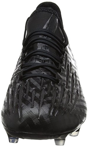 adidas Herren X 16.2 Fg Fußballschuhe Schwarz (Core Black/ftwr White/core Black)