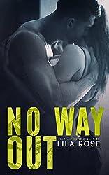 No Way Out (Hawks MC Club Book 4) (English Edition)