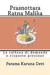 Prasnottara Ratna Malika