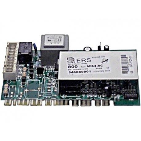 Modulo electronico lavadora Ardo merloni NET85 546080900-651017913