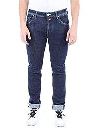 4ccd642b1b Jacob Cohen J688 Comf 01190W1 51C01 V Pantalones Vaqueros Hombre Azul  Oscuro 32