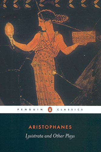 Lysistrata and Other Plays (Penguin Classics) por Aristophanes