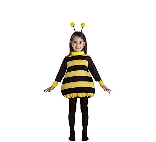 Imagen de disfraz de abeja infantil 3 4 años