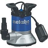 Metabo 250800002 Flachs.Tauchpumpe TPF7000S, 450W, 230Volt, 50Hz