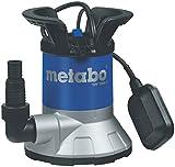 Metabo Flachsaug-Tauchpumpe TPF7000 S