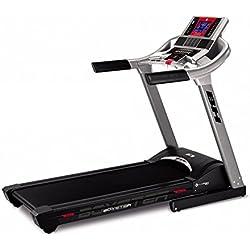 BH Fitness i.Boxster Cinta de Correr eléctrica Plegable - 20 Km/h